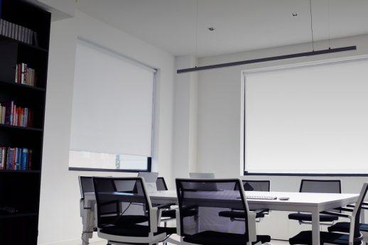 Sala de reuniones - Copérnico 8